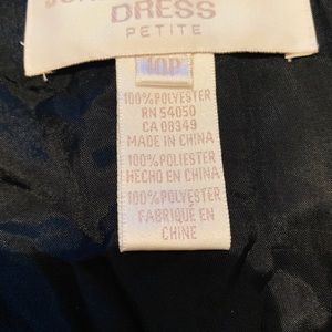 Jones New York Pants - Jones NY jumpsuit